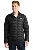 The North Face ThermoBall Trekker Jacket TNF Black Thumbnail