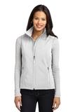 Women's Core Soft Shell Vest Marshmallow Thumbnail