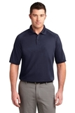 Dry Zone Ottoman Polo Shirt Navy Thumbnail