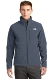 The North Face Apex Barrier Soft Shell Jacket Urban Navy Thumbnail