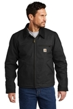 Tall Duck Detroit Jacket Black Thumbnail