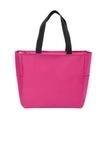 Essential Zip Tote Pink Azalea Thumbnail