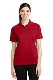Women's Snag-Proof Tactical Performance Polo Red Thumbnail