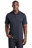 Endeavor Polo Deep Navy Heather Thumbnail