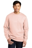V.I.T.Fleece Crew Rosewater Pink Thumbnail