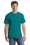 Heavy Cotton 100 Cotton T-shirt Antique Jade Dome Thumbnail