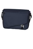 Transit Messenger Dark Steel Blue with Black Thumbnail