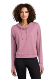 Women's OGIO ENDURANCE Force Hoodie Lilac Heather Thumbnail