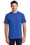 Tall Essential T-shirt Royal Thumbnail