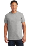Ultra Cotton 100 Cotton T-shirt Sport Grey Thumbnail