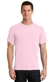 Essential T-shirt Pale Pink Thumbnail