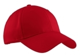 Easy Care Cap Red Thumbnail
