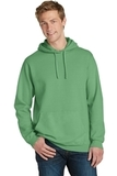 Beach Wash Garment-Dyed Pullover Hooded Sweatshirt Safari Thumbnail