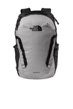 Stalwart Backpack Mid Grey Dark Heather with TNF Black Thumbnail