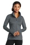 Women's Ogio Endurance Fulcrum Full-zip Gear Grey Thumbnail