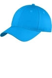 Youth Six-panel Unstructured Twill Cap Sapphire Thumbnail