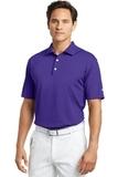 Nike Tech Basic Dri-FIT Polo Varsity Purple Thumbnail
