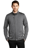 Stream Soft Shell Jacket Graphite Heather Thumbnail