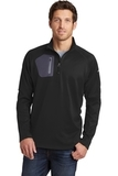 Eddie Bauer 1/2-Zip Performance Fleece Jacket Black Thumbnail