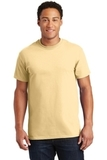 Ultra Cotton 100 Cotton T-shirt Vegas Gold Thumbnail