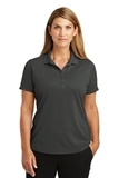 Women's Peak Performance Lightweight SnagProof Polo Charcoal Thumbnail