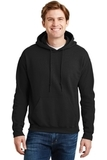 Ultrablend Pullover Hooded Sweatshirt Black Thumbnail