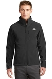 The North Face Apex Barrier Soft Shell Jacket TNF Black Thumbnail