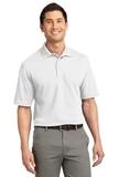 Rapid Dry Polo Shirt White Thumbnail