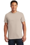 Ultra Cotton 100 Cotton T-shirt Sand Thumbnail