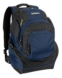 OGIO Mastermind Backpack Navy Thumbnail