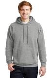Comfortblend Pullover Hooded Sweatshirt Light Steel Thumbnail