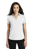 Women's OGIO Limit Polo Bright White Thumbnail