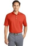 Nike Golf Dri-FIT Micro Pique Polo Shirt Team Orange Thumbnail