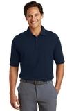 Nike Golf Shirt Dri-FIT Pique II Navy Thumbnail