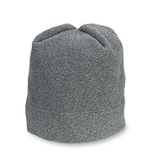 Stretch Fleece Beanie Midnight Heather Thumbnail