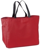 Improved Essential Tote Red Thumbnail