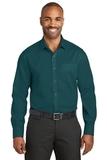 Red House Slim Fit NonIron Twill Shirt Bluegrass Thumbnail
