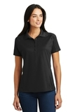 Women's Dri-mesh Pro Polo Shirt Black Thumbnail