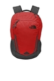 Connector Backpack Rage Red with Asphalt Grey Thumbnail