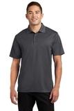 Micropique Performance Polo Shirt Iron Grey Thumbnail