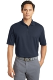 Nike Golf Dri-FIT Micro Pique Polo Shirt Navy Thumbnail
