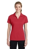 Women's Sport-Tek PosiCharge RacerMesh Polo True Red Thumbnail