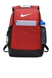 Nike Brasilia Backpack University Red Thumbnail