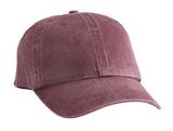Pigment-dyed Cap Maroon Thumbnail