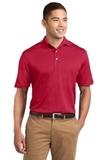 Dri-mesh Polo Shirt Red Thumbnail
