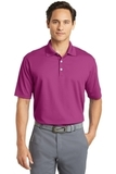 Nike Golf Dri-FIT Micro Pique Polo Shirt Fusion Pink Thumbnail