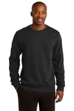 Crewneck Sweatshirt Black Thumbnail