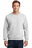 Super Sweats Crewneck Sweatshirt Ash Thumbnail