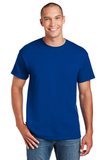 Ultra Blend 50/50 Cotton / Poly T-shirt Sport Royal Thumbnail