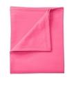 Core Fleece Sweatshirt Blanket Neon Pink Thumbnail